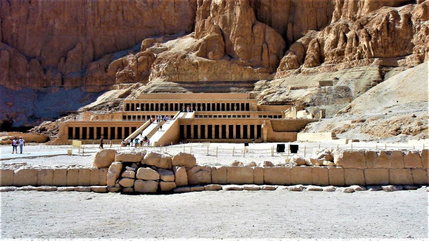 Pharaohs @ Egypt