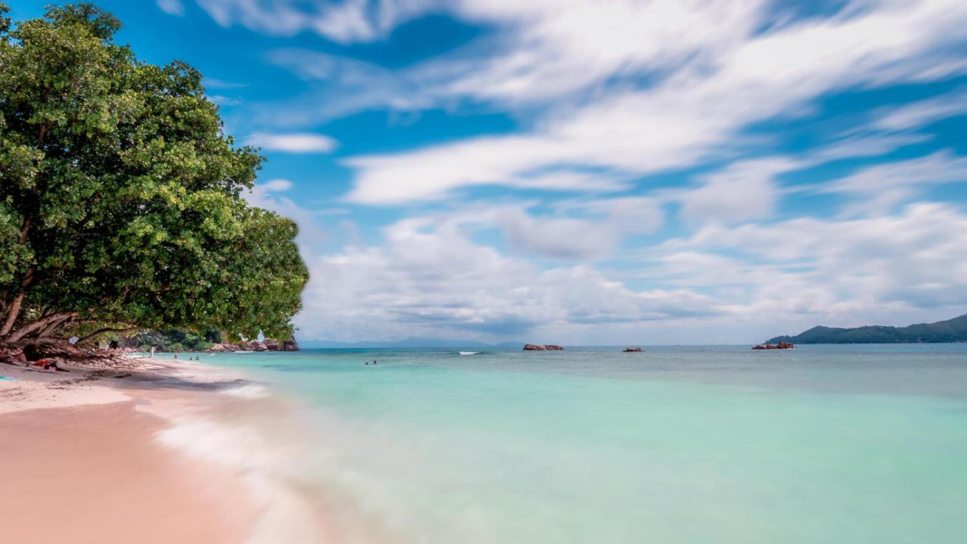 Sensational Seychelles