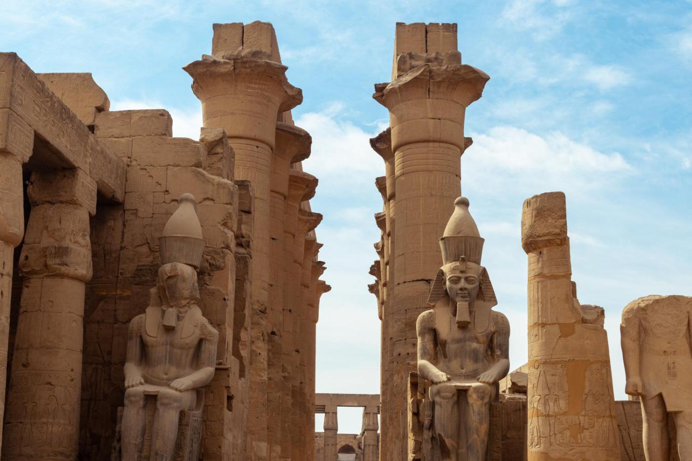 Egyptian Charm