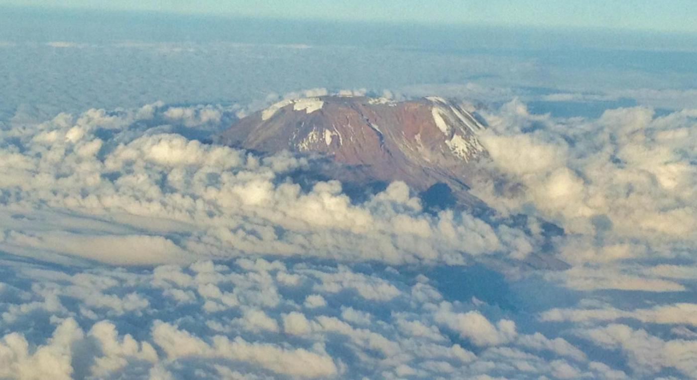 Mighty Kilimanjaro Marangu Rt.