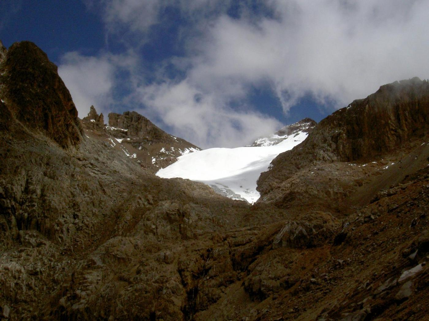 Majestic Mt. Kenya