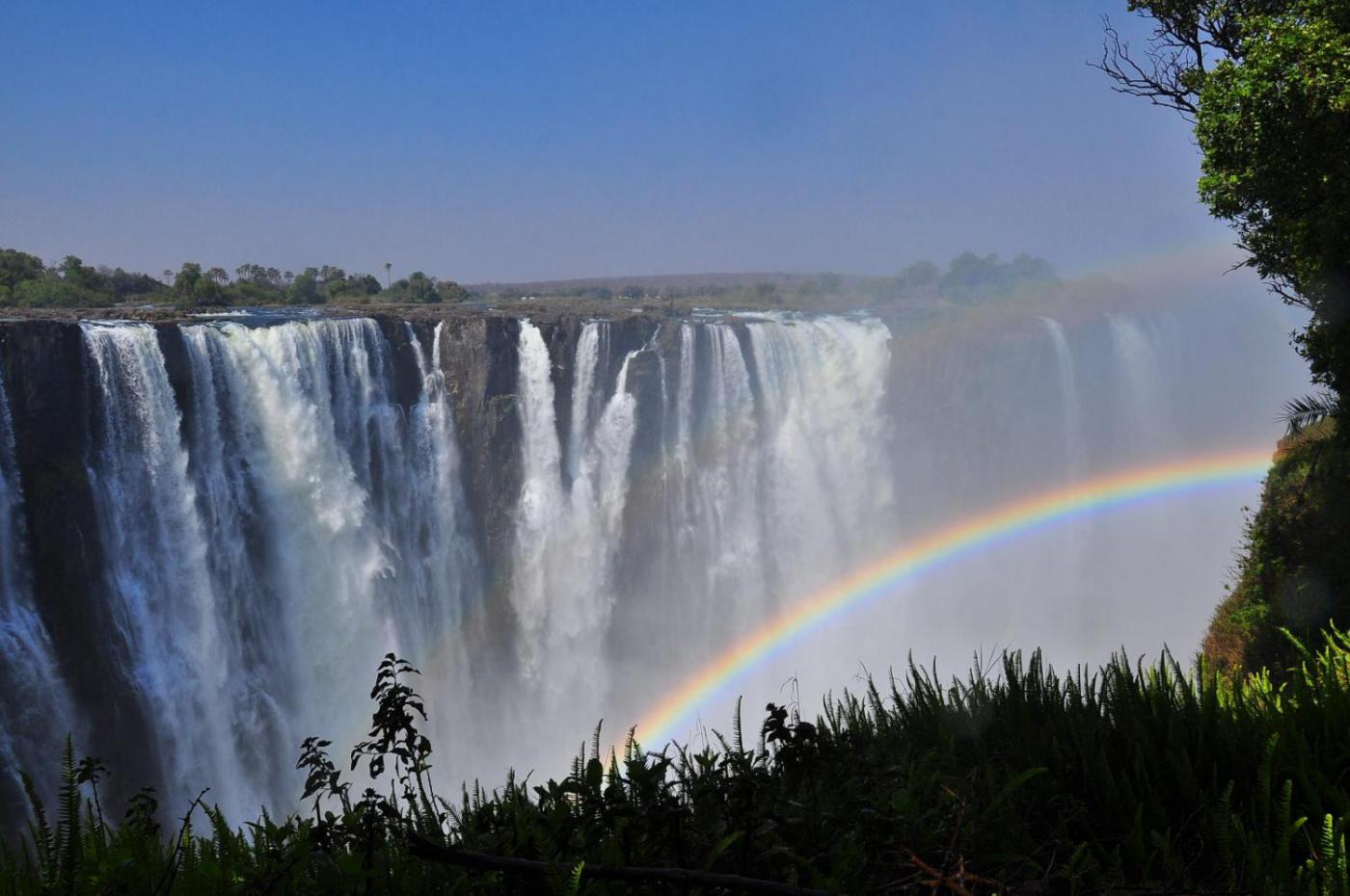 Symphony of the falls
